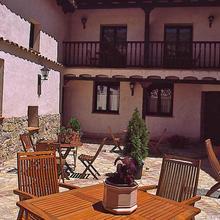 Hotel Albarrán in Moscardon