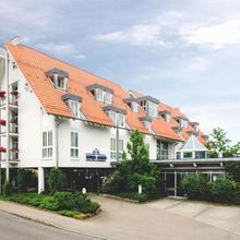 Hotel Alber in Stuttgart