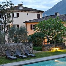 Hotel Albergo Villa Marta in Lucca