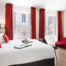 Hotel Albert 1er in Toulouse