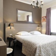 Hotel Albert I in Brugge