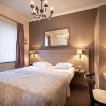 Hotel Albert I in Bruges