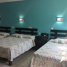 Hotel Alberto in Tuxtla Gutierrez