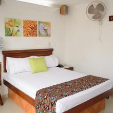 Hotel Alcaraván in Medellin