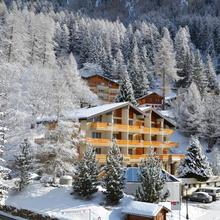 Hotel Alex in Turtmann