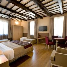 Hotel Alexander in Assisi