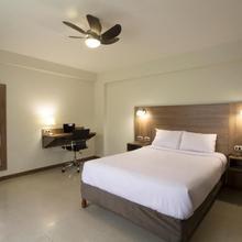 Hotel Alexander in Trujillo