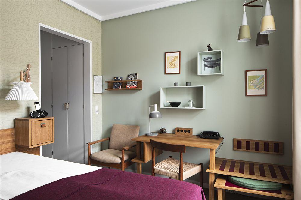 Hotel Alexandra in Copenhagen