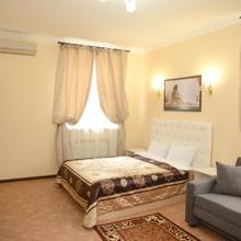 Hotel Alexandria Sheremetievo in Moscow