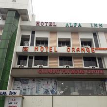 Hotel Alfa Inn in Daman