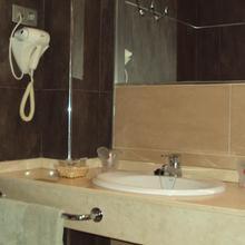 Hotel Alfageme in Villarente