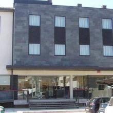 Hotel Alfinden in Zaragoza