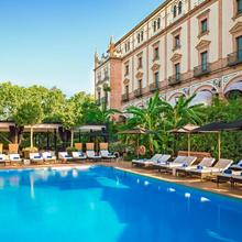 Hotel Alfonso Xiii - A Luxury Collection Hotel in San Pablo