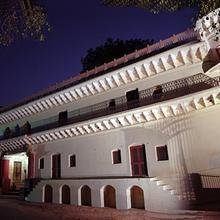 Hotel Ali Pura Palace in Khajuraho