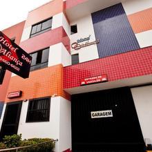 Hotel Aliança in Salvador