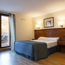 Hotel Alixares in Granada