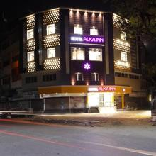 Hotel Alka Inn in Ahmedabad