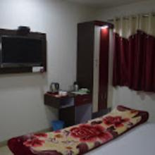 Hotel All is well in Shahjahanpur