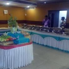 Hotel Allum in Hagari