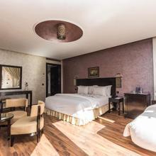 Hotel Almas in Marrakech
