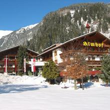Hotel Almhof in Juifenau