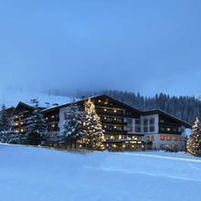 Hotel Almhof Schneider in Sankt Anton Am Arlberg