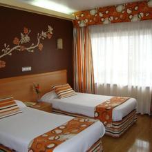 Hotel Almirante in A Coruna