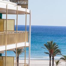 Hotel Almirante in Alacant