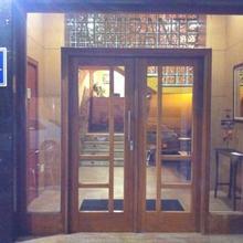 Hotel Almirante in Valdovino