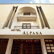 Hotel Alpana in Haridwar