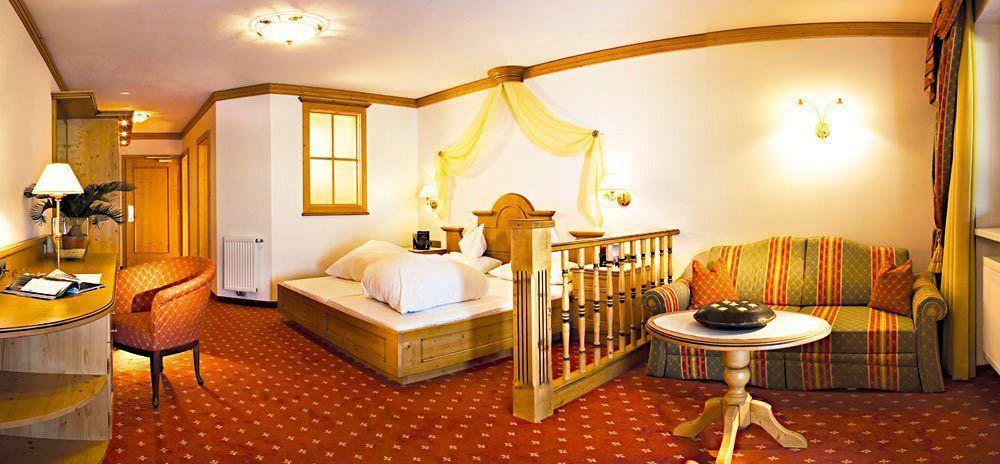 Hotel Alpenblick in Heinfels