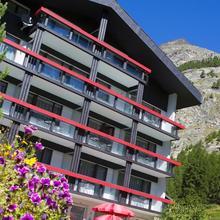 Hotel Alpenhof in Saas-fee