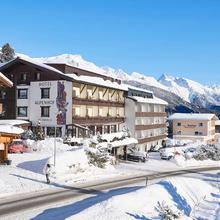 Hotel Alpenhof in Lech