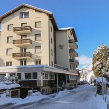 Hotel Alpenhof in Turtmann