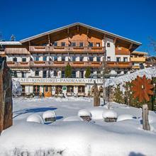 Hotel Alpenpanorama in Kelchsau