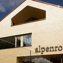 Hotel Alpenrose Ebnit in Dornbirn