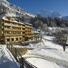 Hotel Alpenrose Wengen in Grindelwald