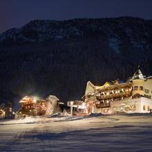 Hotel Alpenschlössl in Kelchsau