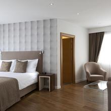Hotel Alpha in Donatyre