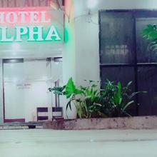 Hotel Alpha in Vadodara