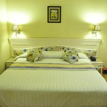 Hotel Alphine Continental in Shillong