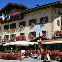 Hotel Alpina in Livigno