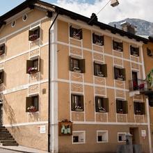 Hotel Alpina in Fuldera