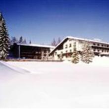 Hotel Alpina in Seefeld In Tirol