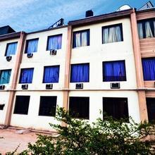 Hotel Alps in Chandigarh
