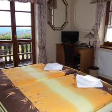 Hotel Alpska Vyhlidka in Sindlov