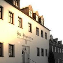 Hotel Alt Annaberg in Brettmuhle