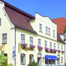 Hotel Alte Post in Schongau