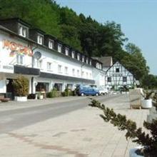 Hotel Alte Poststation in Wahlscheid