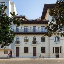 Hotel Altiplanico Bellas Artes in Santiago